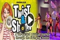 Twist & Shout at White Rock Theatre