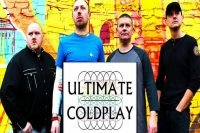 Ultimate Coldplay Tribute Show at Eastbourne Bandstand