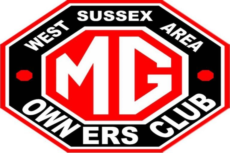 West Sussex MG Owners Club