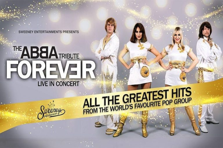 ABBA Forever at The Capitol Horsham