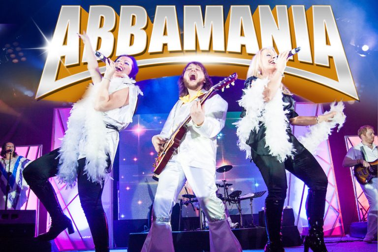 ABBAMANIA at Theatre Royal