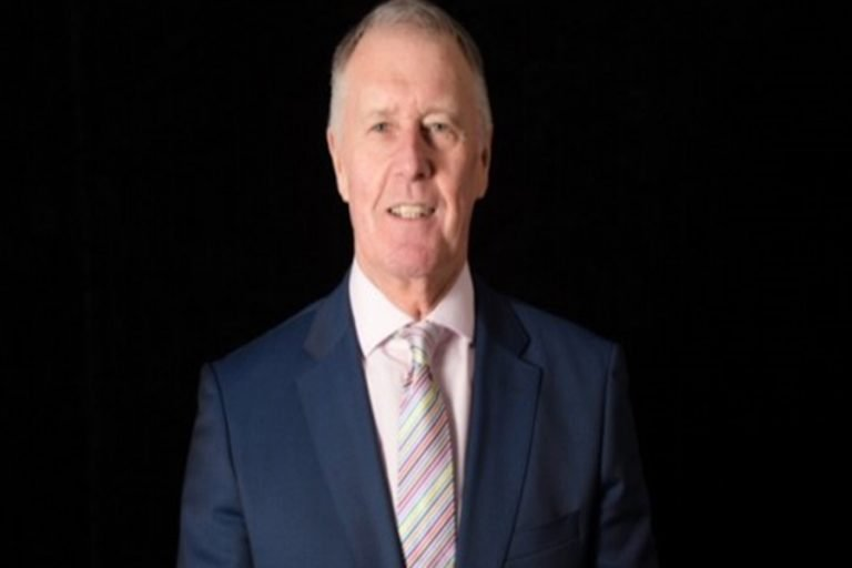 An Evening With Sir Geoff Hurst at Royal Hippodrome
