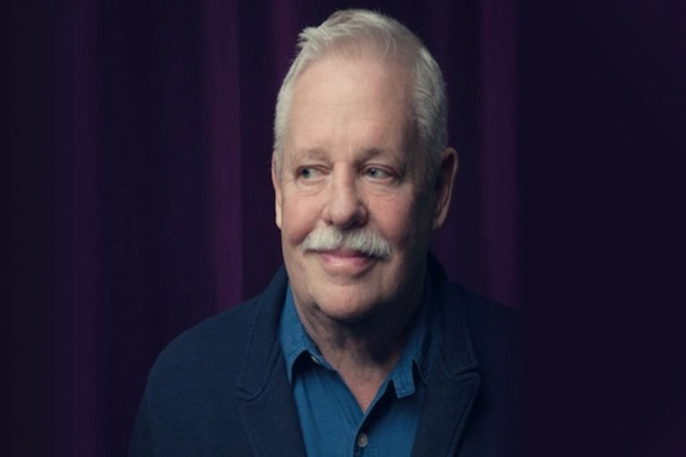 An Evening with Armistead Maupin at Brighton Dome