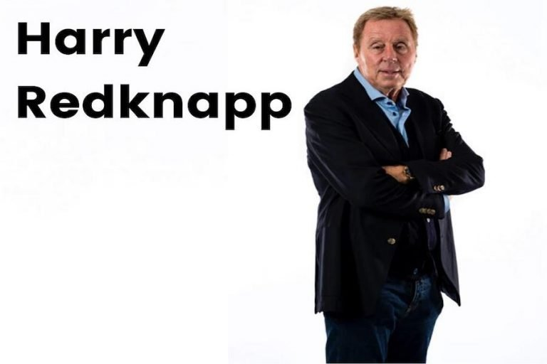 An Evening with Harry Redknapp at Assembly Hall