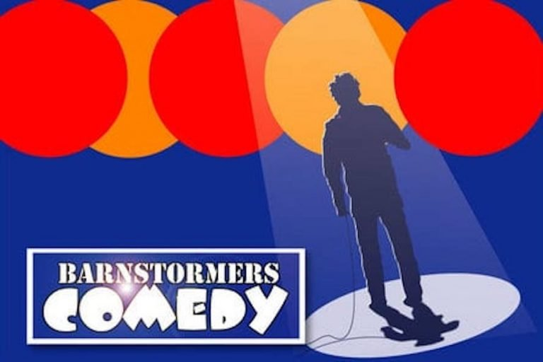Barnstormers Comedy Club at Ropetackle