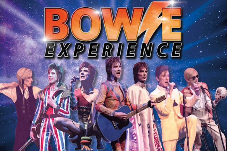Bowie Experience at Theatre Royal