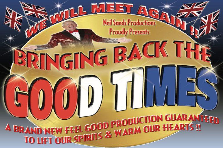 Bringing Back the Good Times at Regis Centre