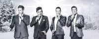 Christmas with IL Divo at Brighton Centre