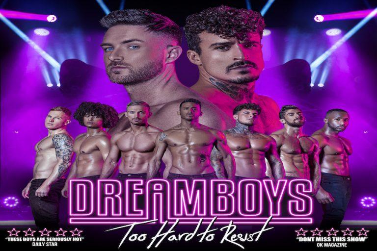 Dreamboys at The Capitol Horsham