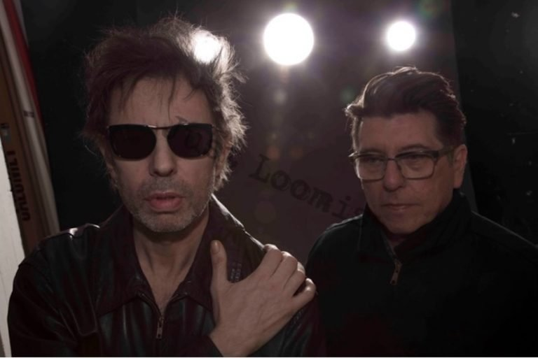 Echo and The Bunnymen at De La Warr Pavilion