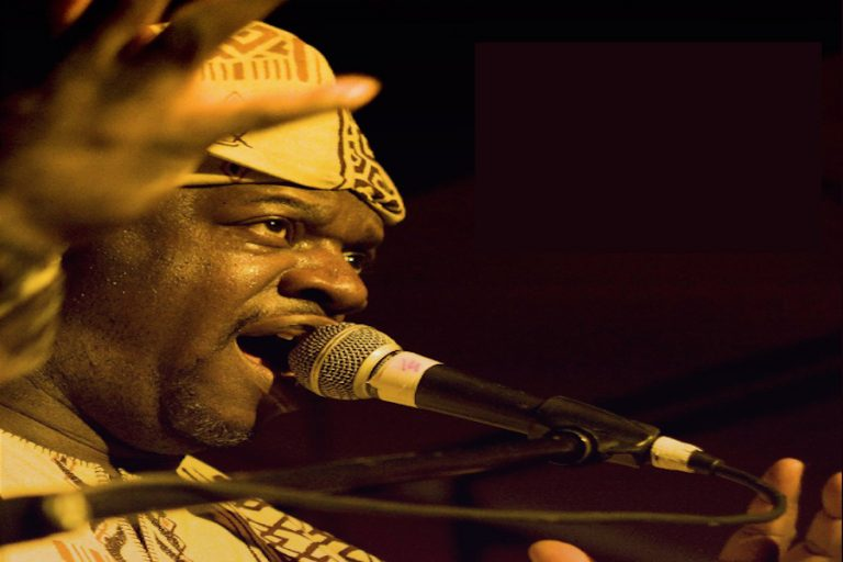 FELAbrating The Music of Fela Kuti at De La Warr Pavilion