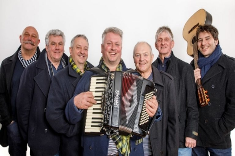 Fisherman's Friends at Brighton Dome