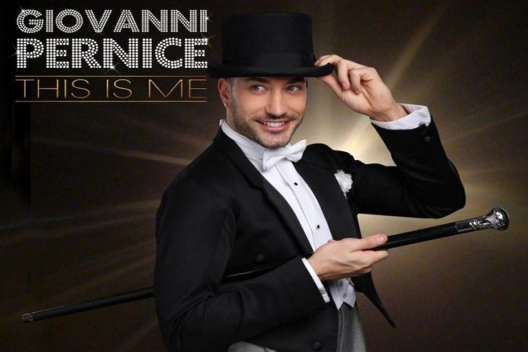 Giovanni Pernice at Pavilion Theatre
