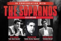 In Conversation with The Sopranos at Brighton Centre