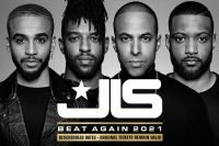 JLS at Brighton Centre