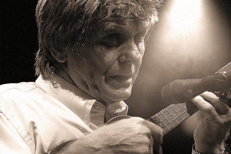 Joe Brown in Concert at Congress Theatre