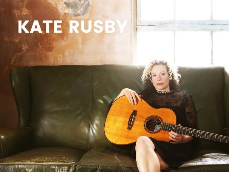 Kate Rusby at Pavilion Theatre