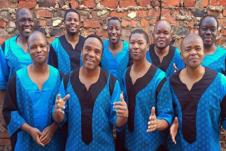Ladysmith Black Mambazo at Theatre Royal