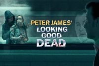 Looking Good Dead at Theatre Royal
