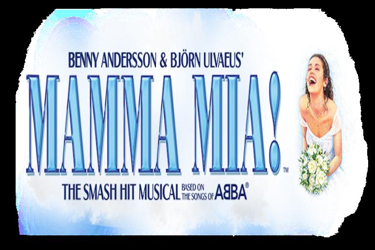 MAMMA MIA! at Congress Theatre