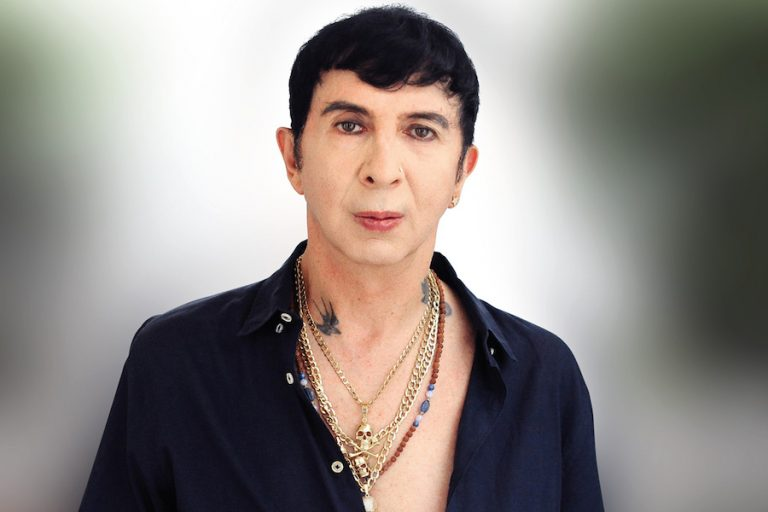 Marc Almond at De La Warr Pavilion