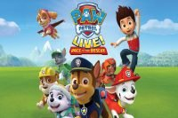 PAW Patrol Live at Brighton Centre