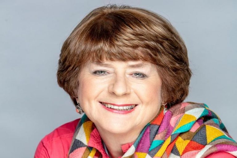 Pam Ayres at The Capitol Horsham