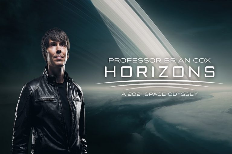 Professor Brian Cox at Brighton Centre