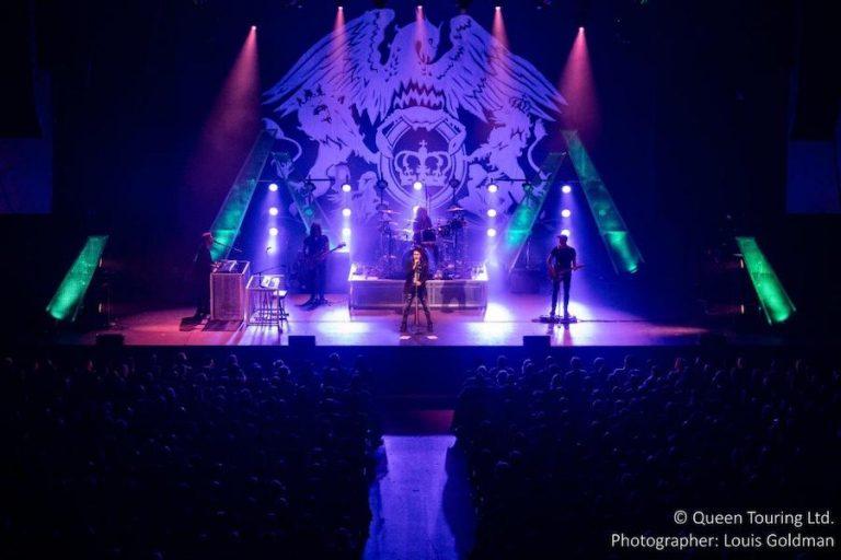 Queen Extravaganza at Congress Theatre