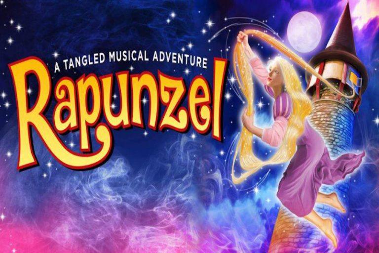 Rapunzel at The Capitol Horsham