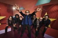 Simply Red at Brighton Centre