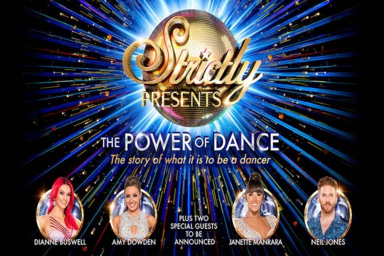 Strictly Come Dancing at Congress Theatre
