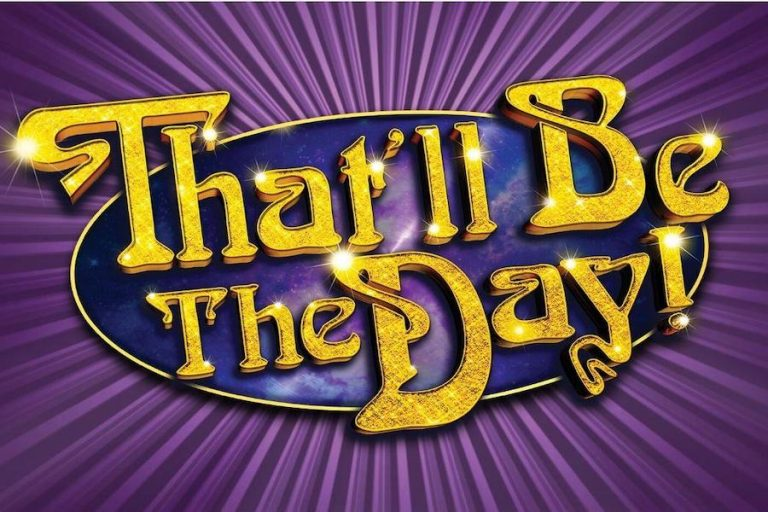 That'll Be The Day at Pavilion Theatre