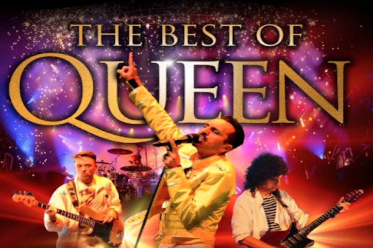 The Best of Queen at The Capitol Horsham
