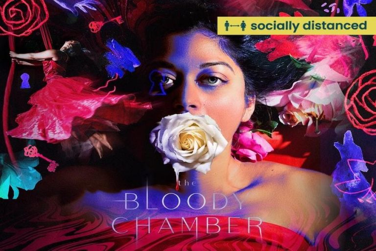 The Bloody Chamber at Pavilion Theatre
