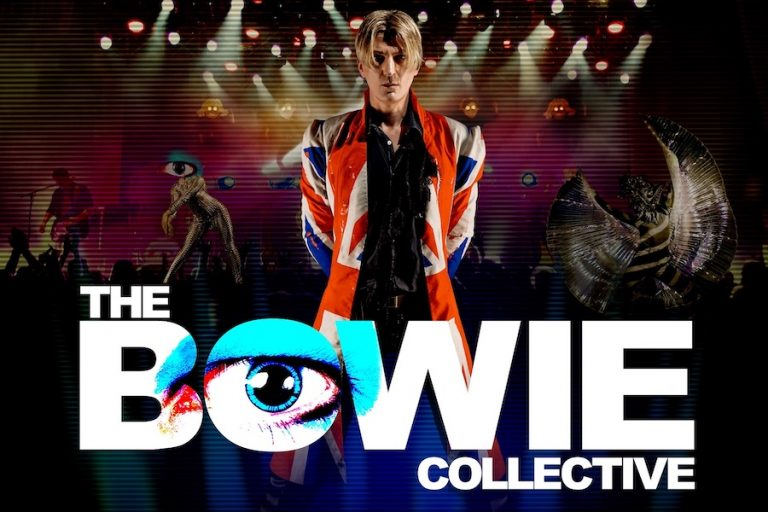 The Bowie Collective at The Hawth