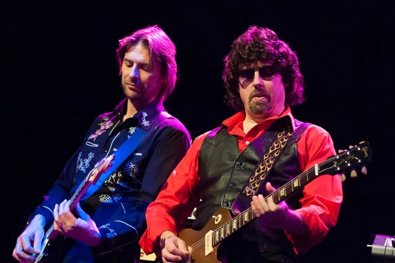 The ELO Experience at Theatre Royal
