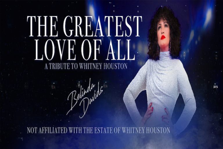 The Greatest Love of All at Congress Theatre