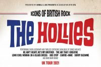 The Hollies at Brighton Centre