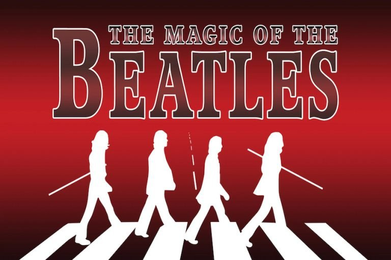 The Magic of the Beatles at Theatre Royal