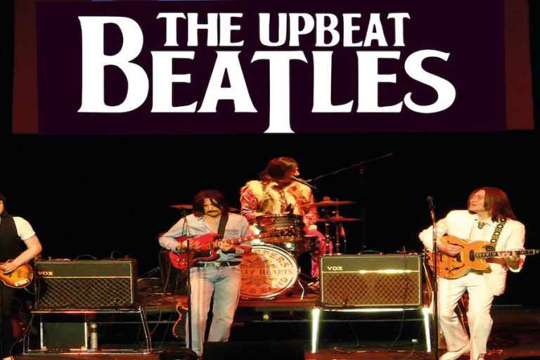 The Upbeat Beatles at Royal Hippodrome