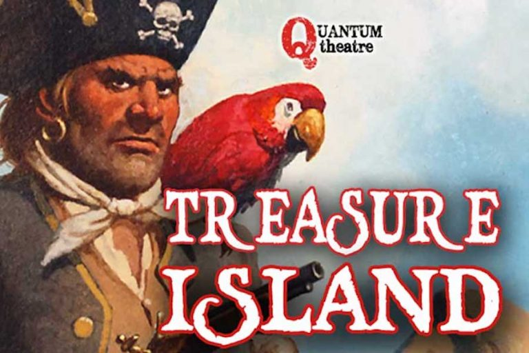 Treasure Island at Weald and Downland Museum