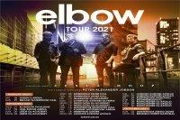 elbow at Brighton Centre