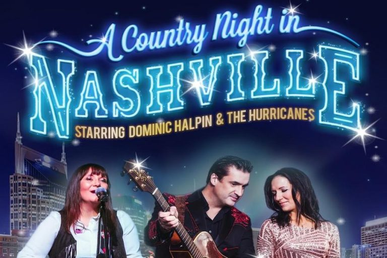 A Country Night In Nashville at The Hawth
