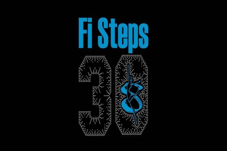 Fi Steps at The Hawth