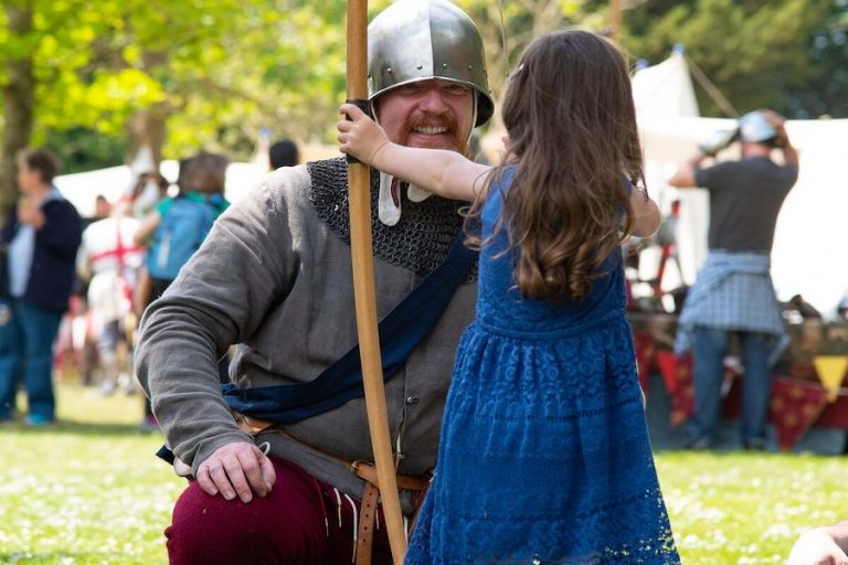 History Days at Arundel Castle