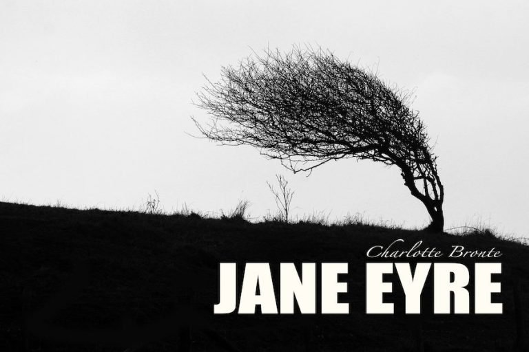 Jane Eyre at The Hawth