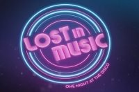 Lost in Music-One Night At The Disco at The Hawth