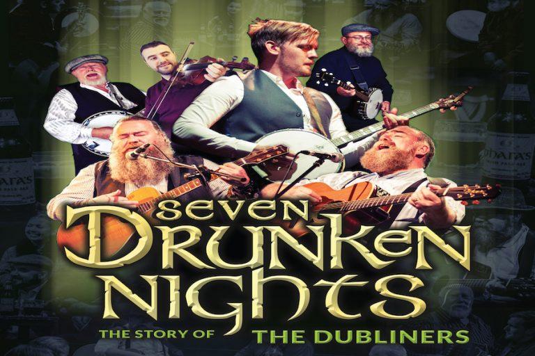Seven Drunken Nights at The Hawth