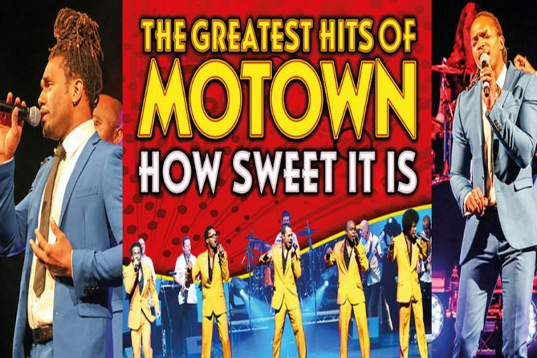 The Greatest Hits of Motown at The Hawth